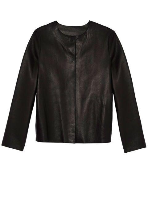 Sleeve, Collar, Textile, Outerwear, White, Coat, Fashion, Black, Jacket, Blazer,