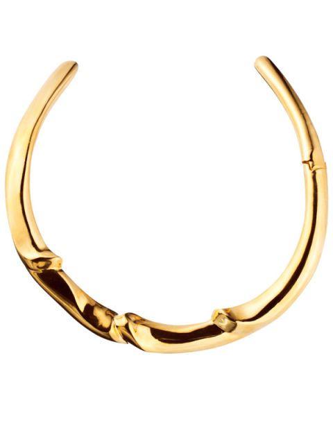 alexis bittar collar