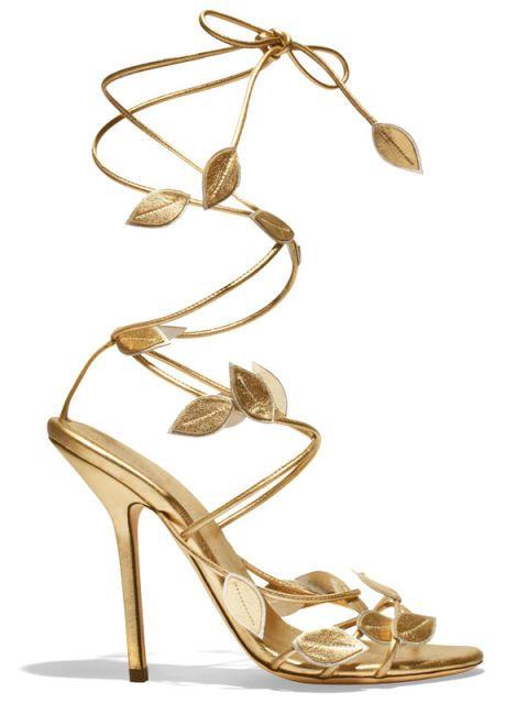 Yellow, High heels, Tan, Beige, Sandal, Fashion design, Slingback, Foot, Bridal shoe, Balance,