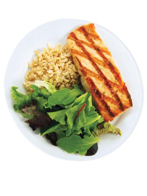 Food, Cuisine, Ingredient, Dish, Plate, Leaf vegetable, Breakfast, Tableware, Meal, Recipe,