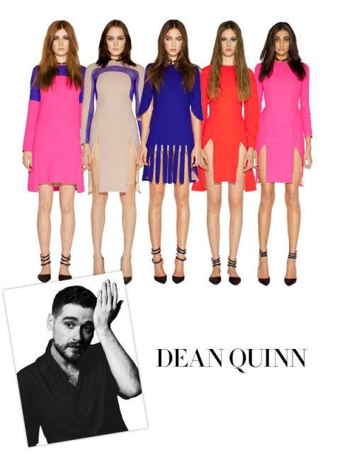 dean quinn
