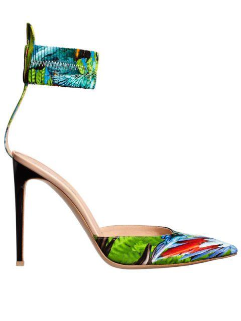 Footwear, Green, High heels, Teal, Fashion, Tan, Beige, Basic pump, Sandal, Fashion design,