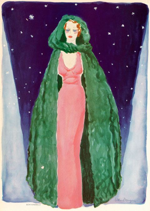 Green, Fictional character, Art, Paint, Costume design, Teal, Cloak, Long hair, Creative arts, Illustration,