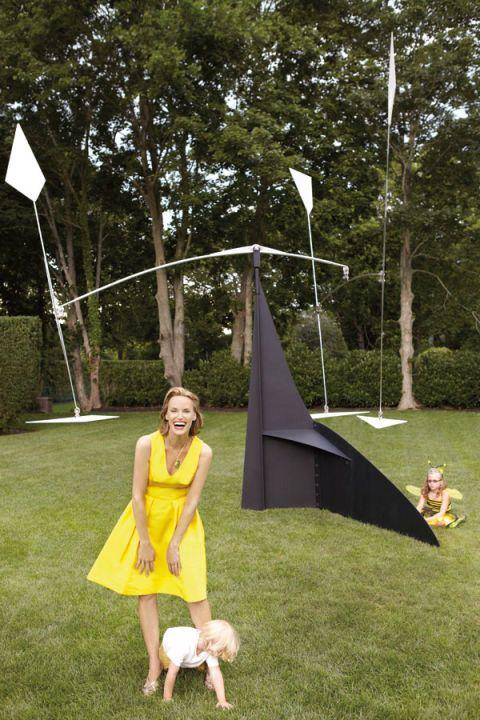 Grass, Dress, Pole, Park, One-piece garment, Garden, Street light, Lawn, Day dress, Yard,