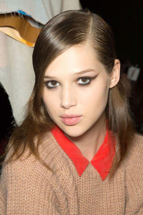 spring 2013 makeup trends best makeup trends for spring 2013