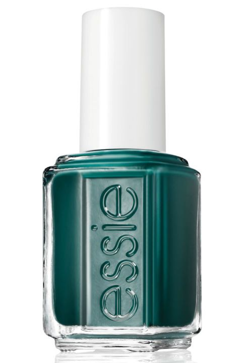 Best Fall Nail Polish - Nail Polish Trends Fall 2012