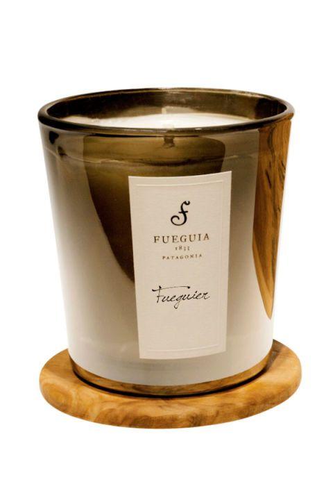 fueguia 1833 candle
