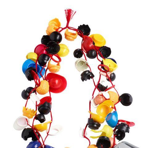 lisa walker necklace