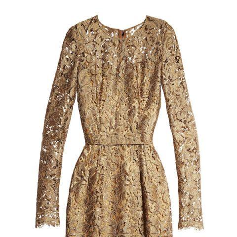 dolce and gabbana dress