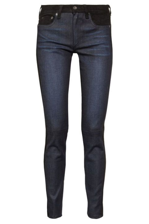 Product, Brown, Denim, Jeans, Pocket, Textile, White, Standing, Style, Fashion,