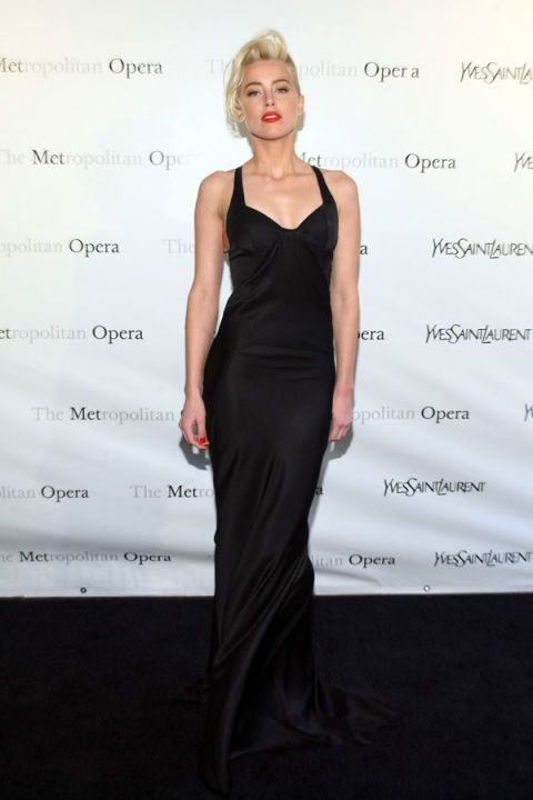 "The Metropolitan Opera Gala Premiere of ""Manon"""