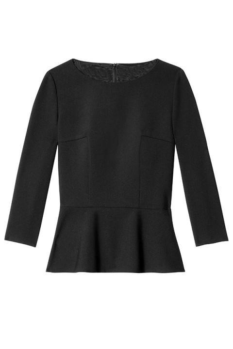 Clothing, Product, Sleeve, Textile, White, Pattern, Style, Fashion, Black, Grey,