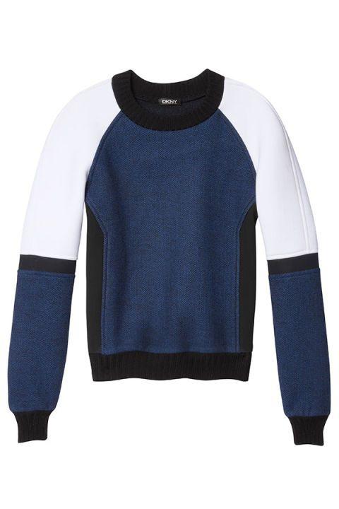 Blue, Product, Sleeve, Sweater, Electric blue, Fictional character, Neck, Azure, Cobalt blue, Black,