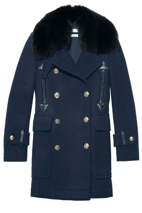 Clothing, Coat, Collar, Sleeve, Textile, Outerwear, Uniform, Style, Blazer, Pattern,
