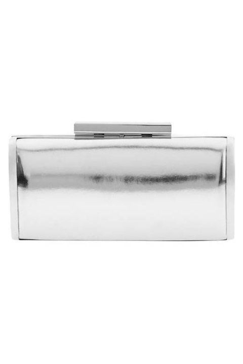 Rectangle, Silver, Aluminium, Kitchen appliance accessory,