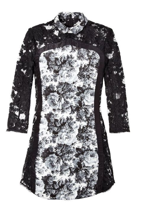 Sleeve, Textile, Pattern, Style, Fashion, Visual arts, Pattern, Fashion design, Natural material, Day dress,