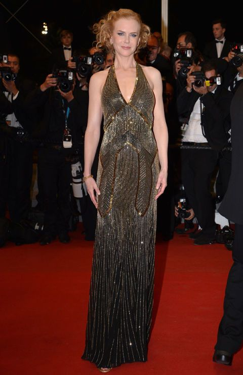 Cannes Cannes! The 2012 Style Roundup