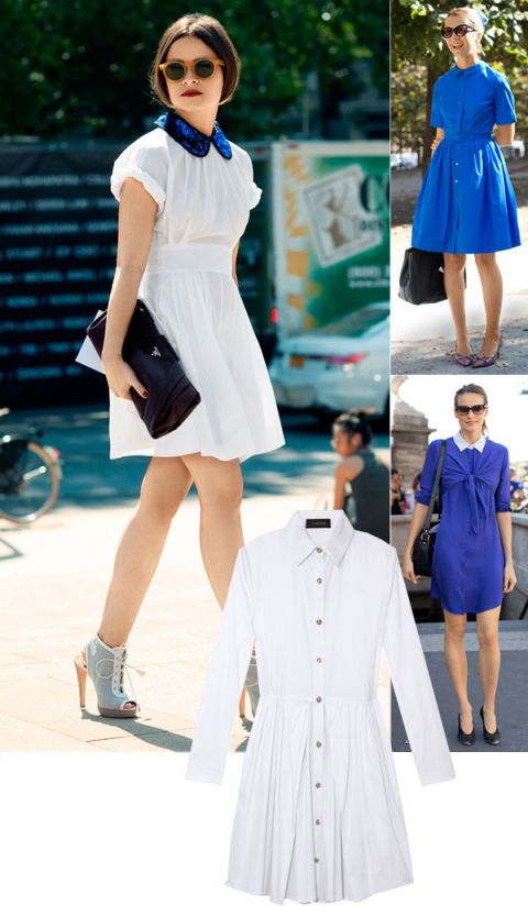 Clothing, Blue, Sleeve, Human body, Shoulder, Outerwear, Dress, Street fashion, Style, Electric blue,