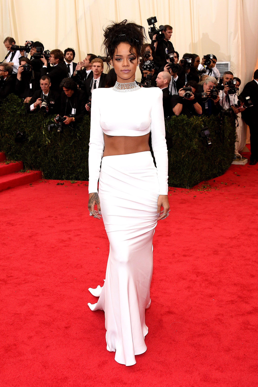 Red Carpet Dresses 2014 Fashion