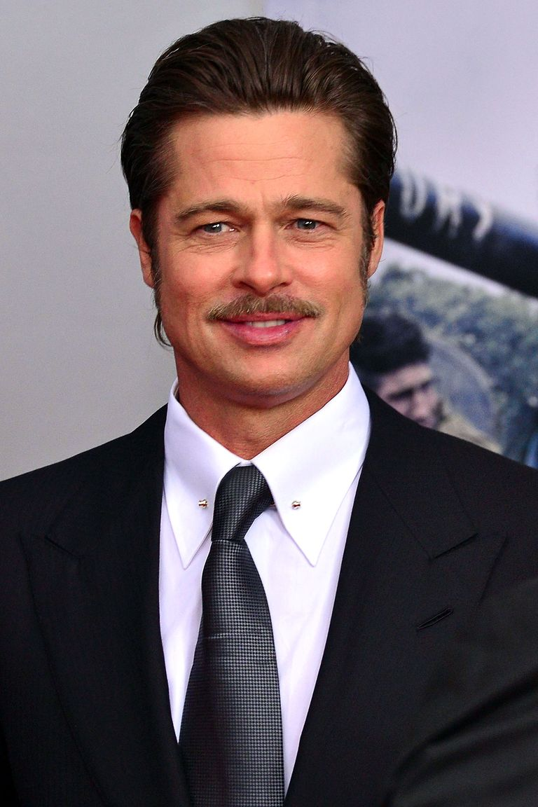 Best Celebrity Mustaches - Best Mustaches Of All Time