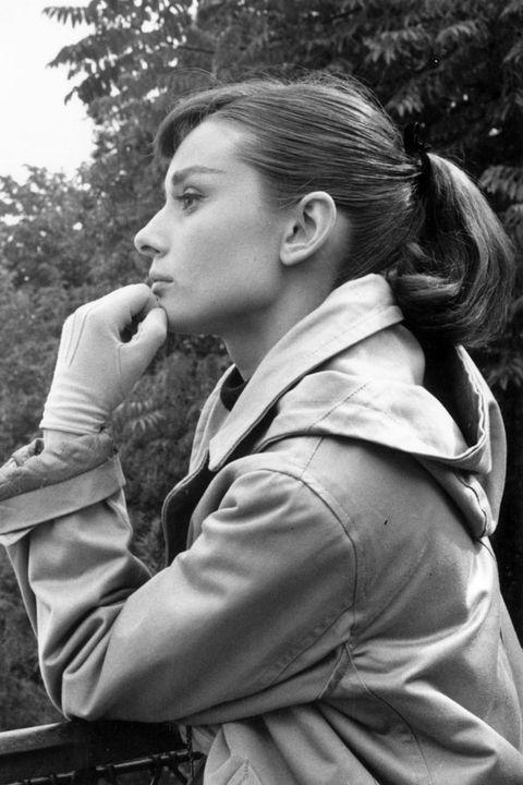 <p>Audrey Hepburn</p>