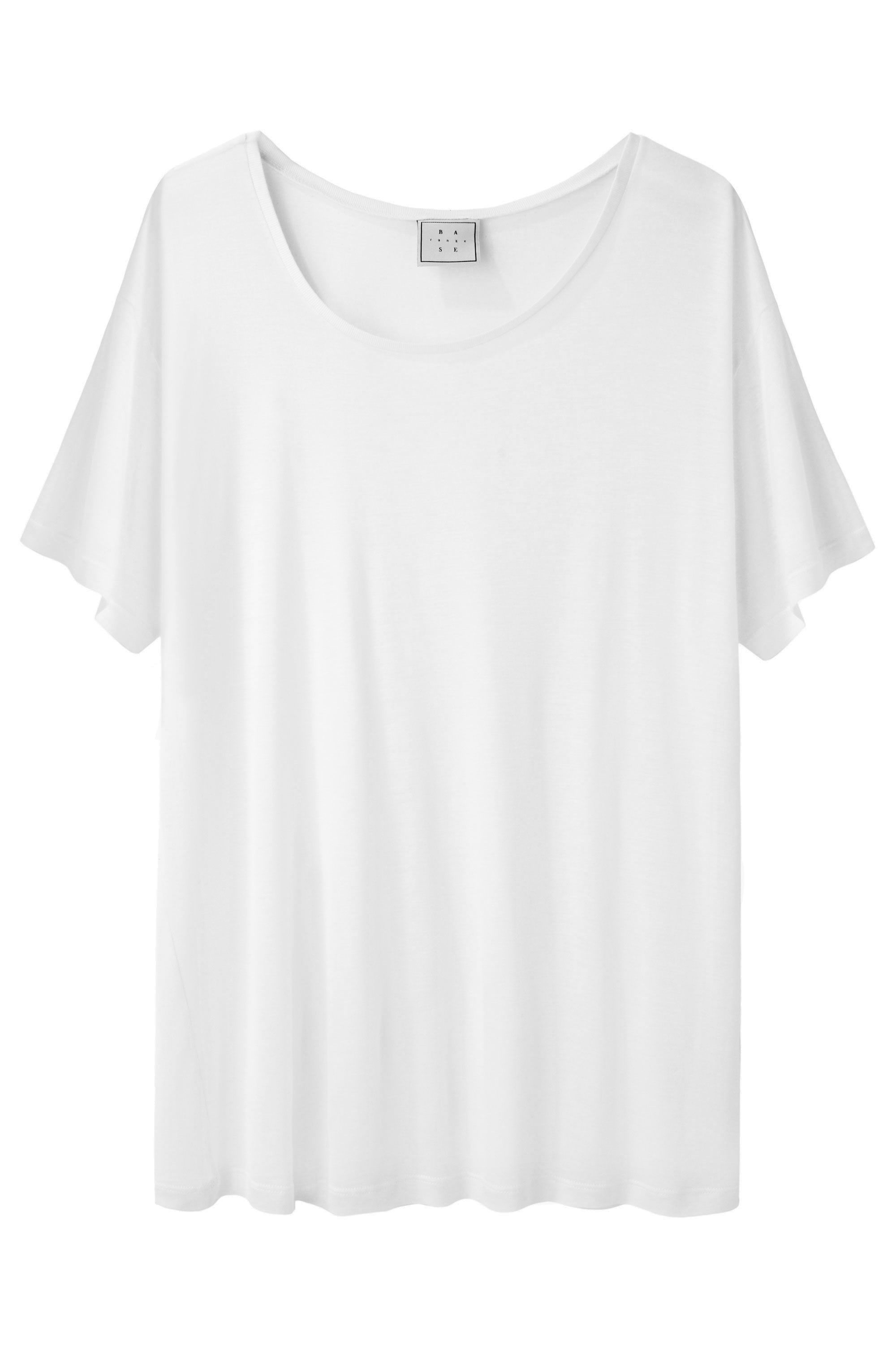 Plain White Tees: Editors' Share Their Favorites