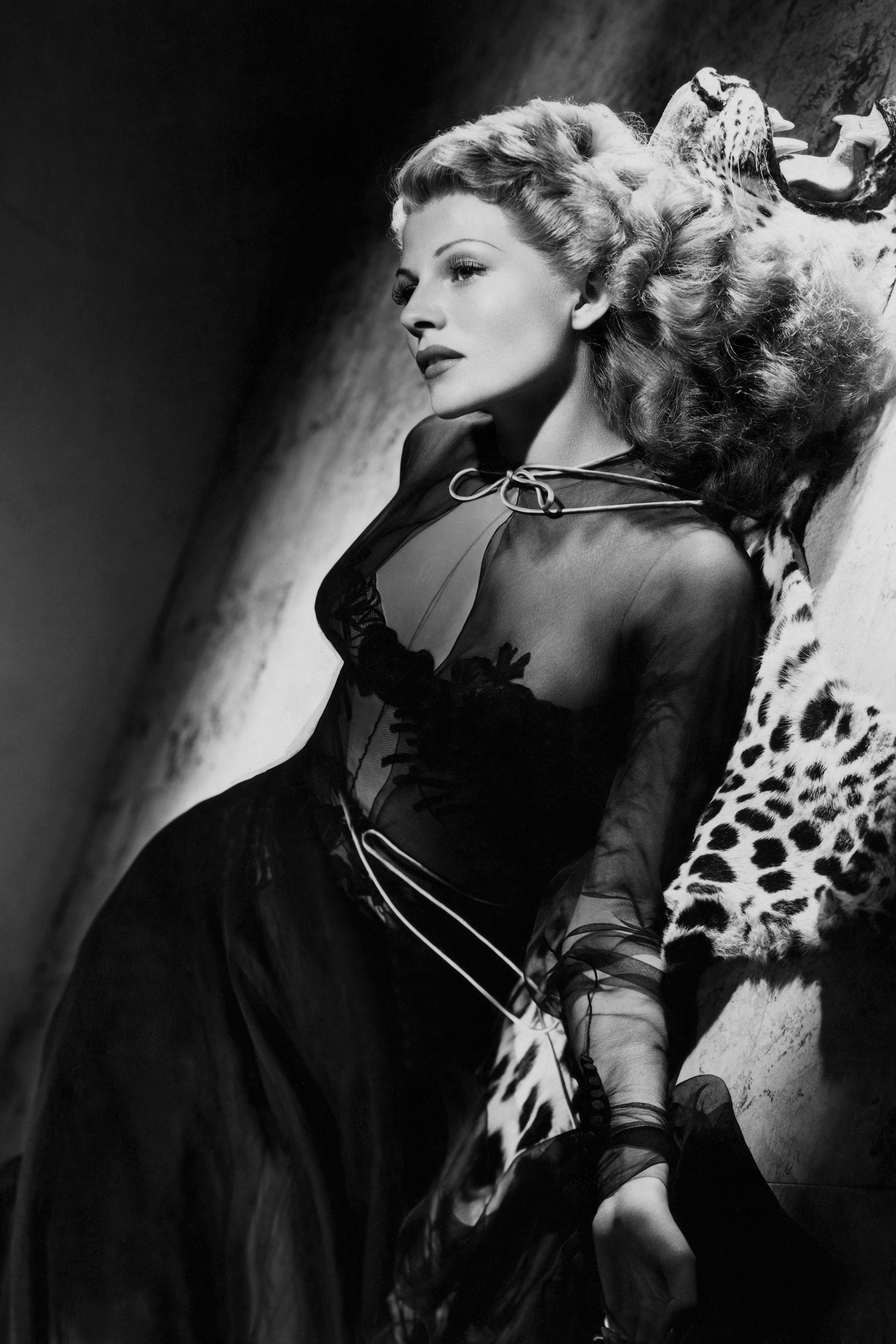 Rita Hayworth Rita Hayworth new photo