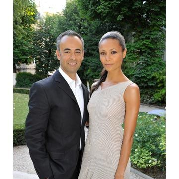 francisco costa and thandie newton