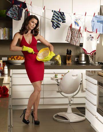 Bridget Moynahan Single Mom Tom Brady S Ex Baby Jack