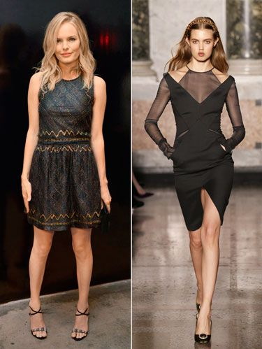 Shoulder, Dress, Human leg, Joint, Formal wear, Style, Fashion model, Pattern, Beauty, Waist,