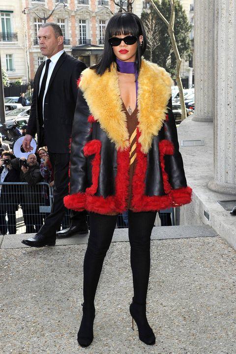 Footwear, Leg, Textile, Outerwear, Sunglasses, Style, Street, Street fashion, Costume accessory, Headgear,
