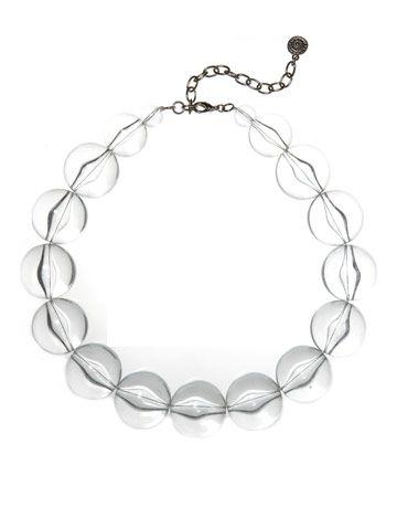 r j graziano necklace