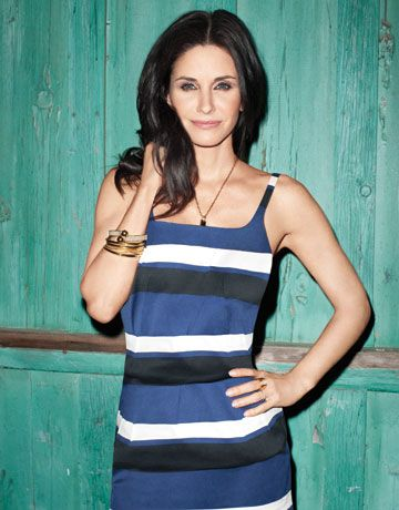 courteney cox movies