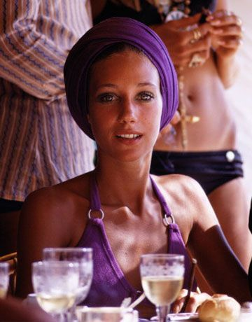 marisa berenson accident