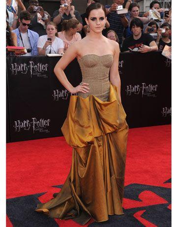 Emma Watson Best Looks – Emma Watson Red Carpet