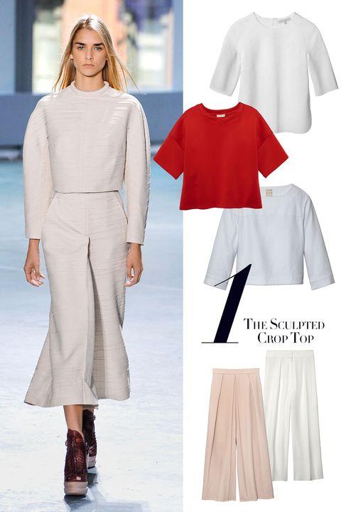 Sleeve, Shoulder, Textile, Joint, White, Pattern, Style, Street fashion, Fashion, Fashion model,