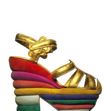 salvatore ferragamo shoe