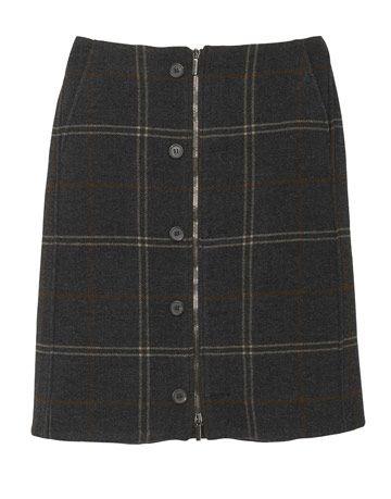 'S MaxMara skirt