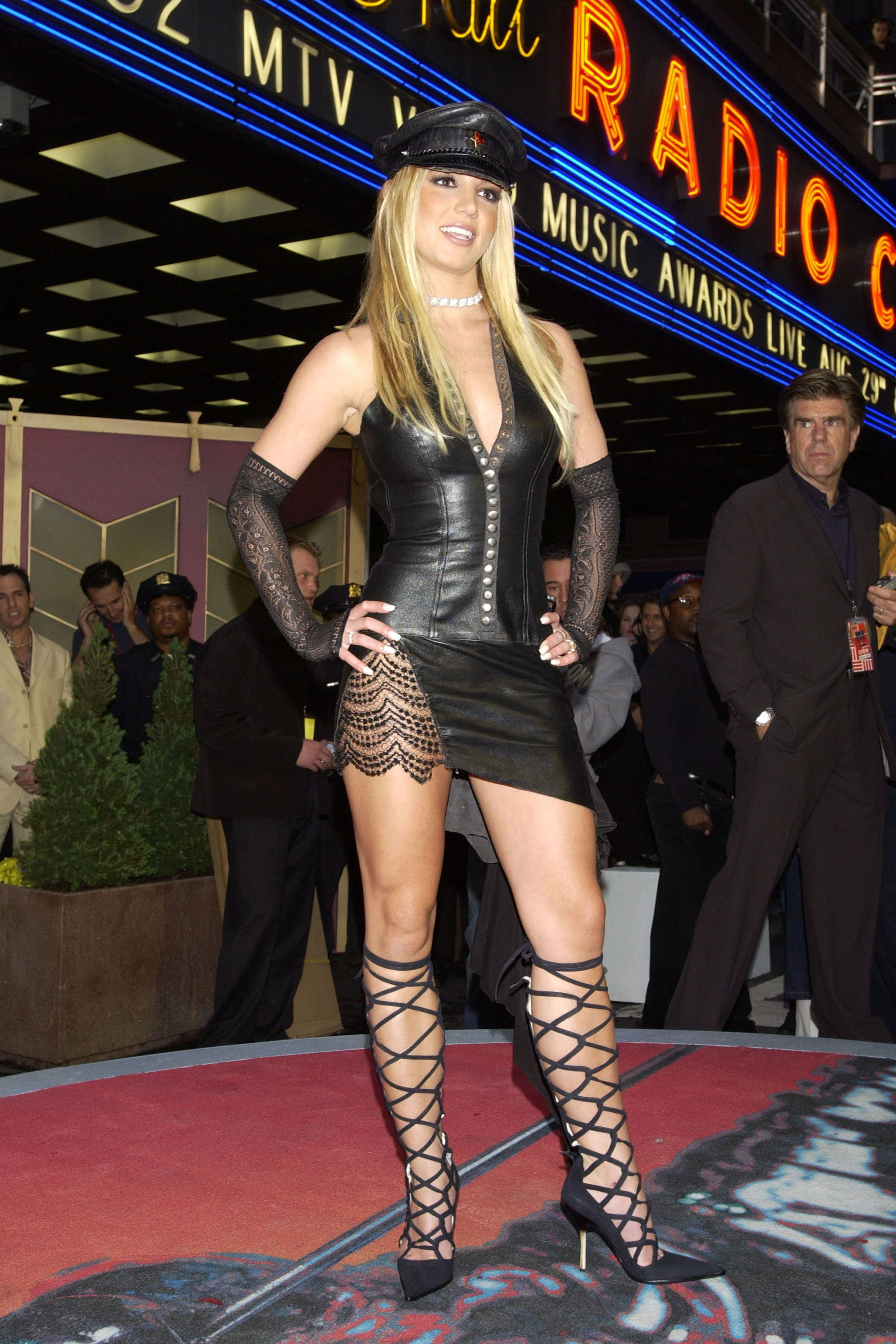 Most Iconic VMAs Fashion Moments Of All Time