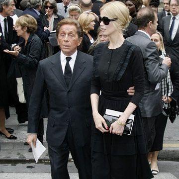 valentino and claudia schiffer