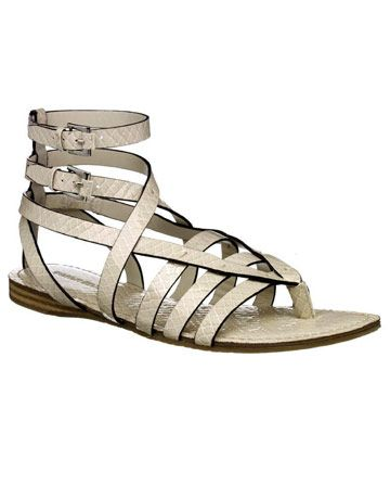 banana republic sandal