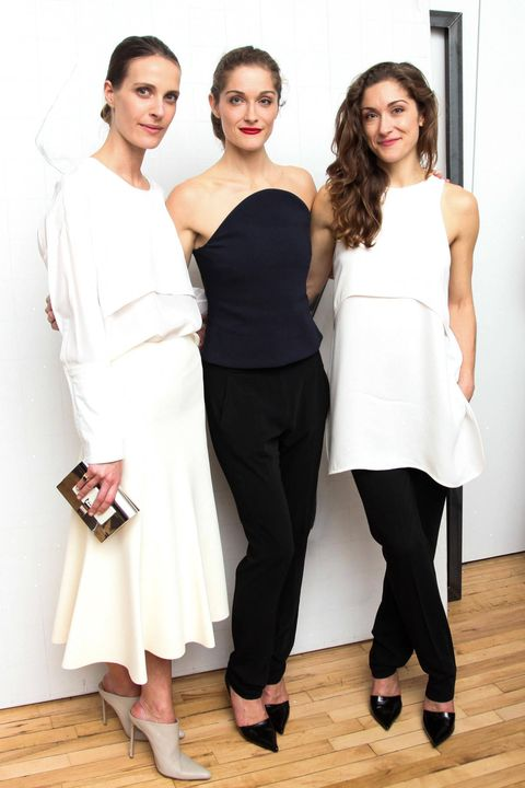 Clothing, Sleeve, Trousers, Shoulder, Joint, Outerwear, White, Waist, Style, Beauty,