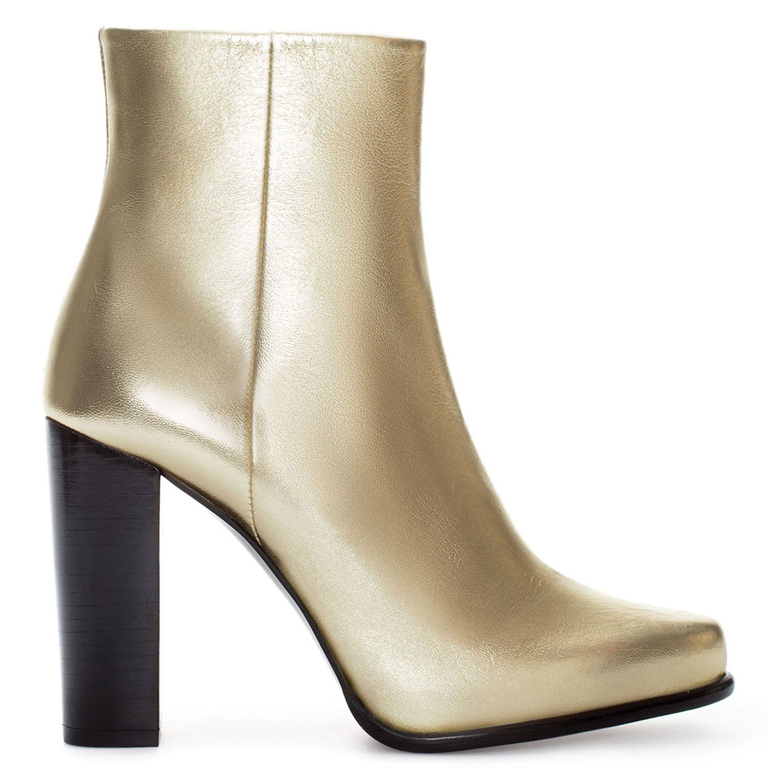 Shine On: Chic Silver & Gold Holidays Shoes