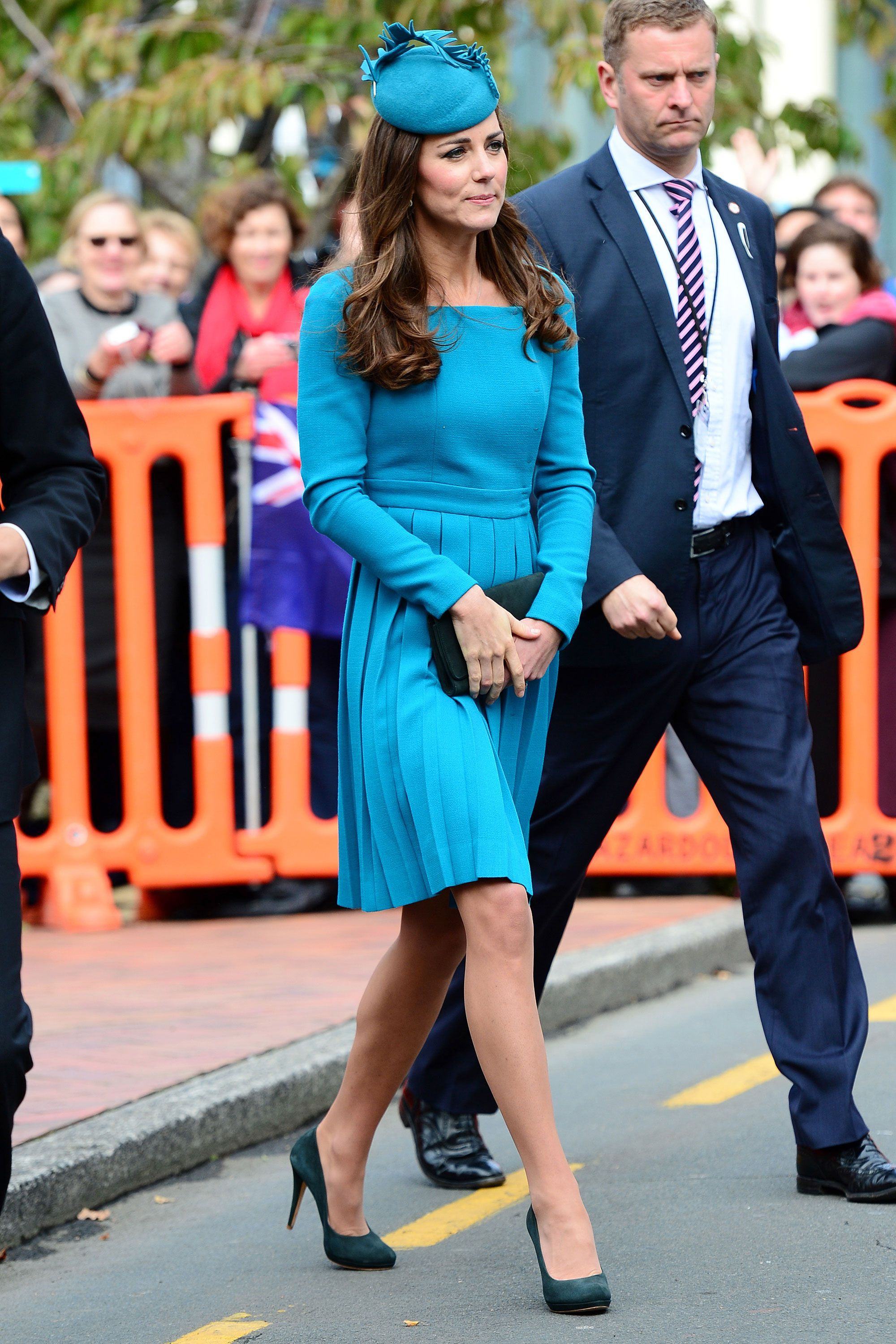 657b18fb2432 Duchess of Cambridge Australia Tour - Duchess of Cambridge Australia New  Zealand Style