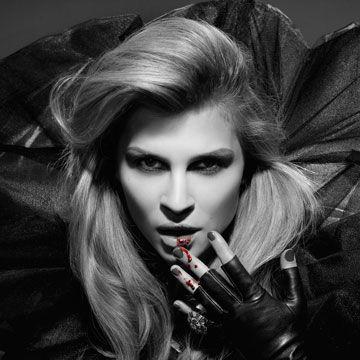 Lagerfeld's Vampires
