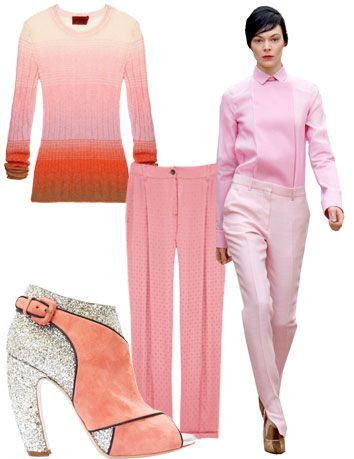 1. Add in Pastel Hues