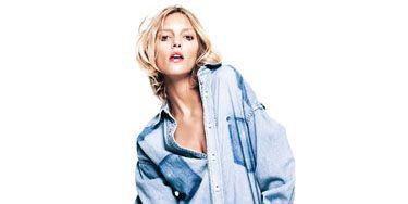 Clothing, Leg, Blue, Product, Denim, Sleeve, Collar, Trousers, Jeans, Shoulder,