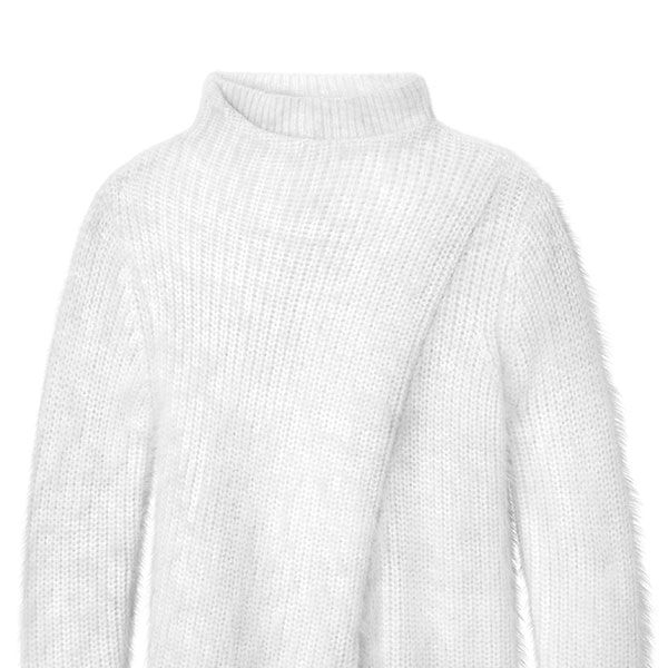 comfy chic sweater