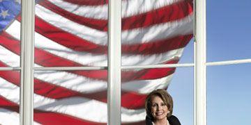 Nancy Pelosi Speaks Her Mind
