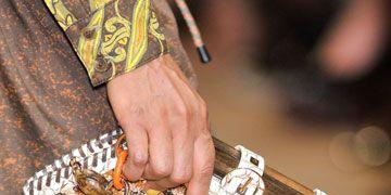 Tribal Touches
